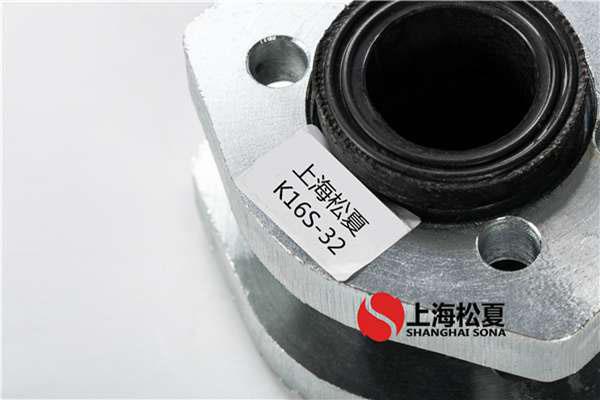 金属波纹管膨胀节通用技术条件标准