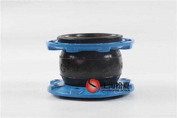 异径橡胶接头如何使用方法