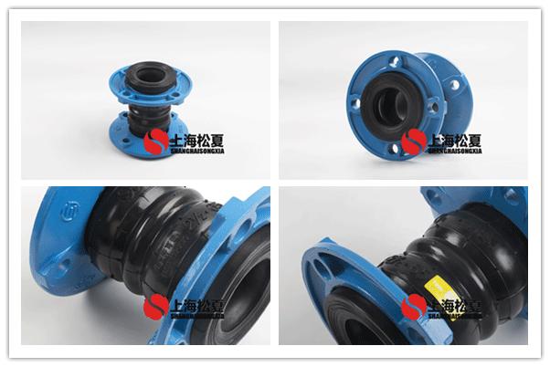 热熔合结橡胶管的有哪些优点?
